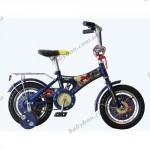 Детский 2-колесный  велосипед  DISNEY ANGRY BIRDS (диаметр колеса 12 дюймов)  Синий