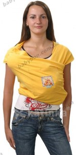Слинг-шарф трикотажный Katinka  (цвета в ассортименте)