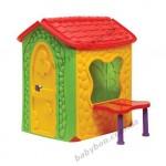 Игровой домик Фентези хаус Halabuda (36560)