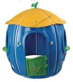 Игровой домик  (круглый) Тыква Pilsan 06158