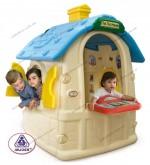 Игровой домик Toy House  Injusa (2031)