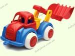 Машина с ковшом Viking Toys 25 см (1212)