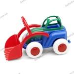 Трактор Viking Toys 19 см (1232)