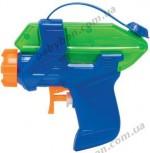 Водное оружие BuzzBeeToy Power Shot Blaster 2 pack new