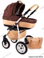 Детская универсальная коляска 2 в 1 Glory Ajax Group (цвета в ассортименте)