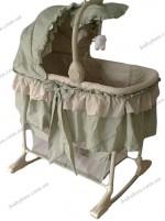Детская колыбель Baby Circus Precious 4в1 (GCI)