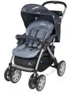 Прогулочная коляска Baby Design SPRINT 2013 (серый 07)