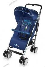 Прогулочная коляска-трость Baby Design Handy 2013 (синий 03)