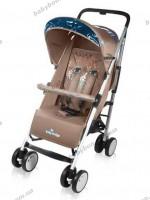 Прогулочная коляска-трость Baby Design Handy 2013 (коричневый 09)