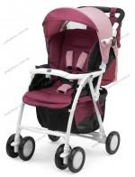 Детская прогулочная коляска Chicco Simplicity (розовый)