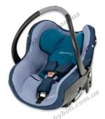 Детское автокресло Bebe Confort Creatis Fix (Dress Blue)