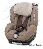 Детское автокресло Bebe Confort Opal (Walnut Brown)