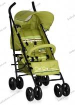 Прогулочная коляска-трость Bertoni IMOVE с чехлом (Green)