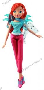 Кукла Winx серии Фея модница Блум