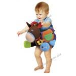 Развивающая игрушка для активных игр Пони-Тони KsKids