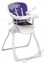 Детский стульчик для кормления  Y280 Geoby  (WKJZ)