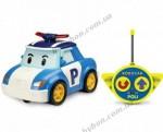 Полицейская машина Поли Silverlit Robocar Poli на р/у (83187)