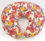 Подушка для кормления Макошь (лен, коттон) Долгожданное лето