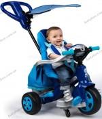 Детский трехколесный велосипед Feber Baby Twist Nino Boy (800007098)