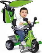 Детский трехколесный велосипед Feber Baby Twist Complet (700009714)