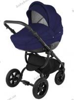 Детская универсальная коляска Adamex Champion Deluxe 2в1 (134J)