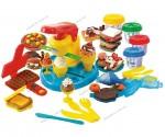 Набор для лепки Детский кафетерий PlayGo (8662)
