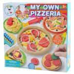 Набор для лепки Пиццерия PlayGo (8225)