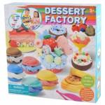 Набор для лепки Фабрика десертов PlayGo (8210)