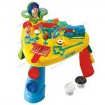 Набор для лепки со столиком PlayGo (8692)