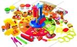 Набор для лепки Детский ресторан PlayGo (8580)