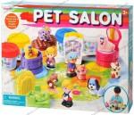 Набор для лепки Салон домашних животных PlayGo (8686)
