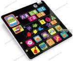 Обучающая игрушка Мой первый планшет Kidz Delight (русский-английский) (T55621)