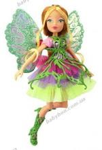 Кукла Winx Баттерфикс Флора, 27 см (IW01131402)