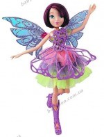 Кукла Winx Баттерфикс Текна, 27 см (IW01131406)