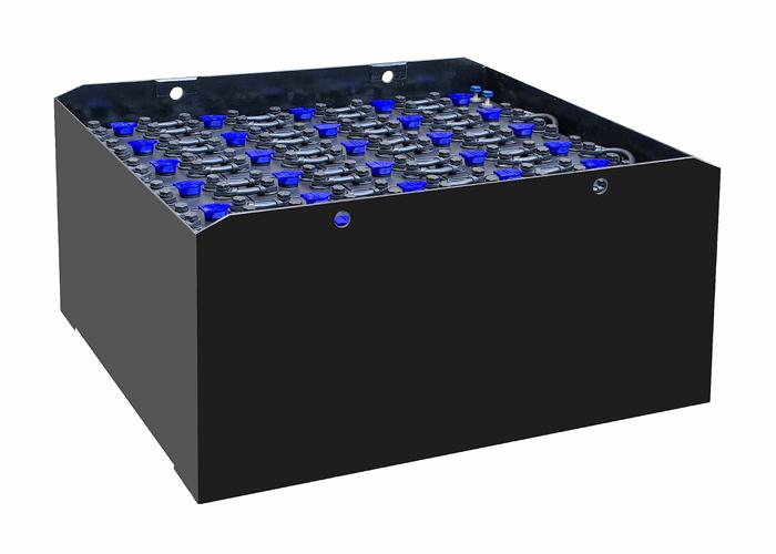 Свинцово-кислотные тяговые батареи БАС