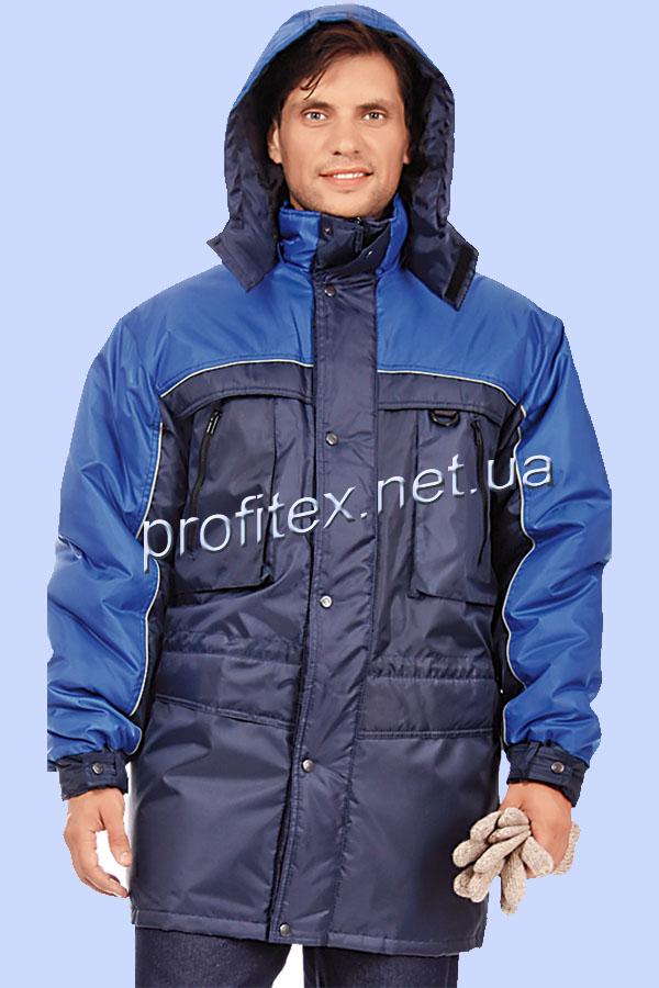 5. Куртка Норд