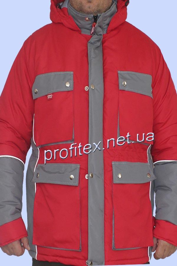 Куртка Премиум