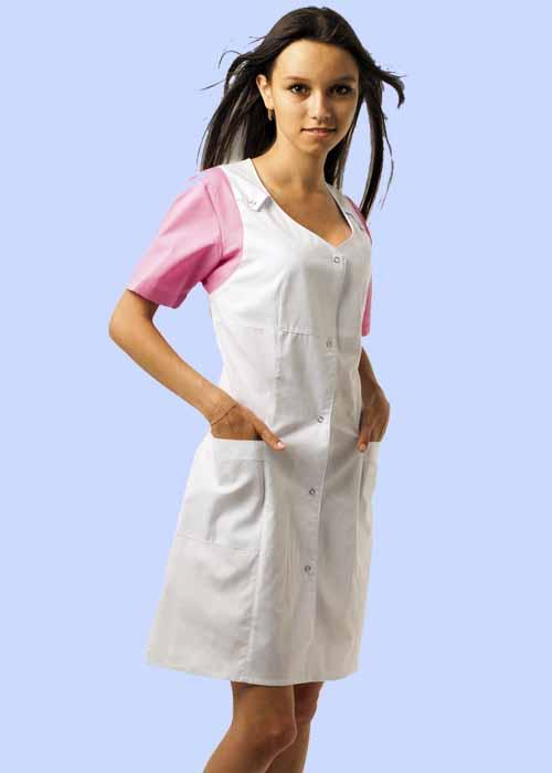Платье Медицинское Купить
