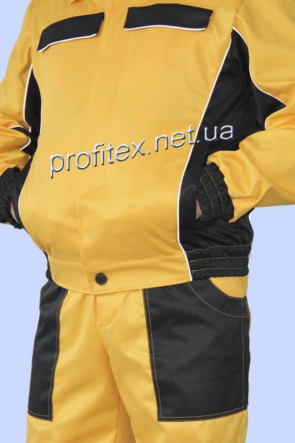 Куртка Вектор 1091