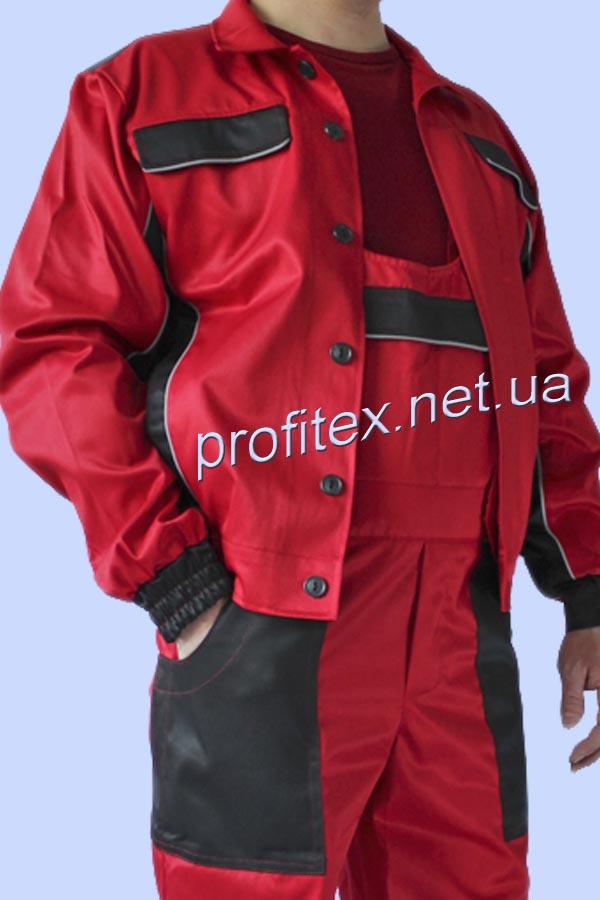 Куртка Вектор 1101