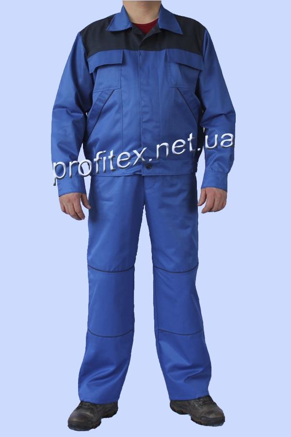 Куртка Профи 1221