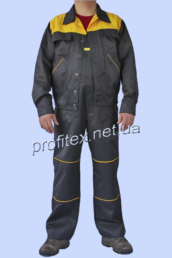Куртка Профи 1201