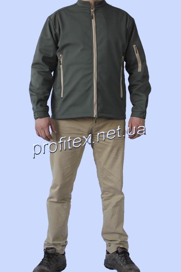 Куртка Хантер 1011