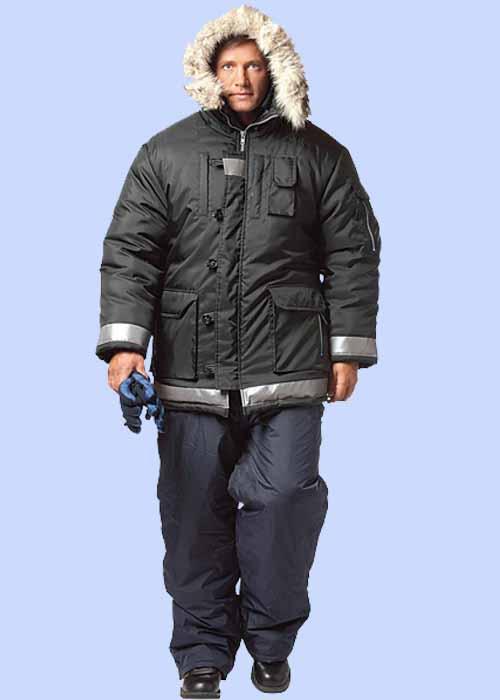 цены на зимние куртки мужские аляска - Мода