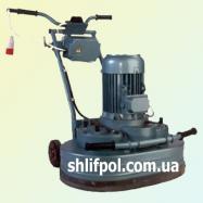 Мозаично-шлифовальная машина СО-199 (Украина)