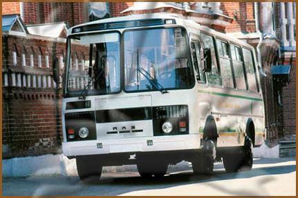 катафалк-автобус