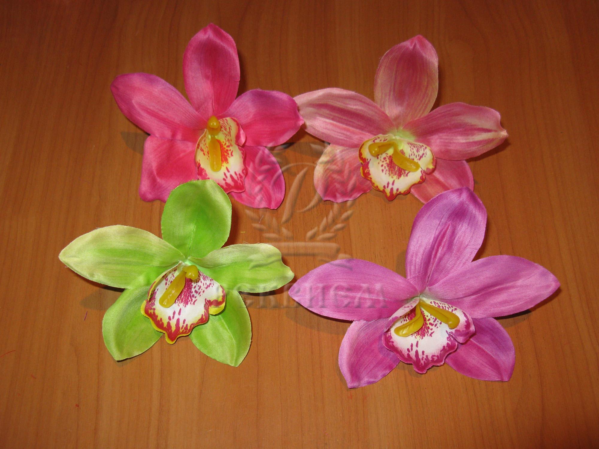 Орхидея латекс