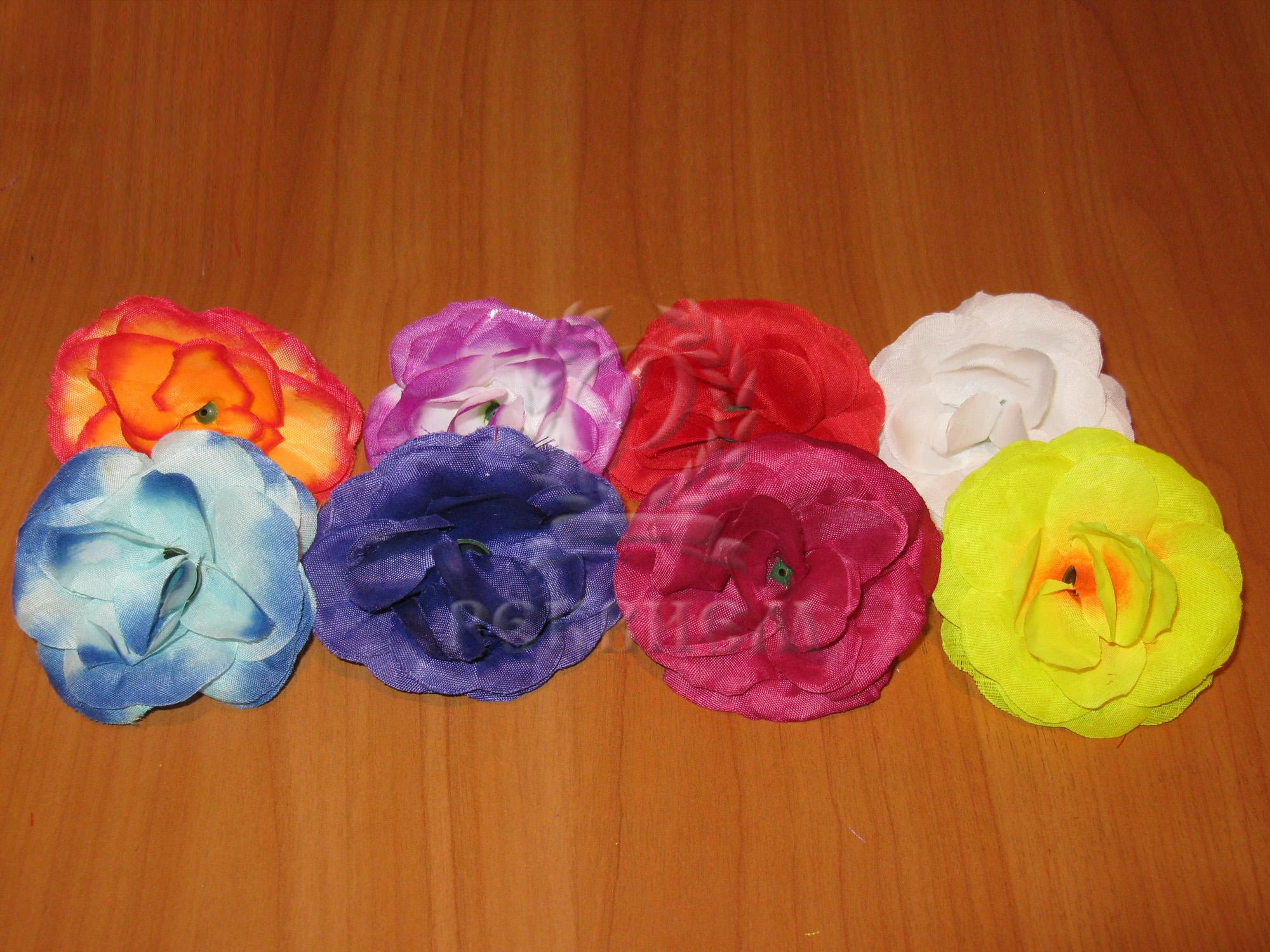 Роза 5-л малая