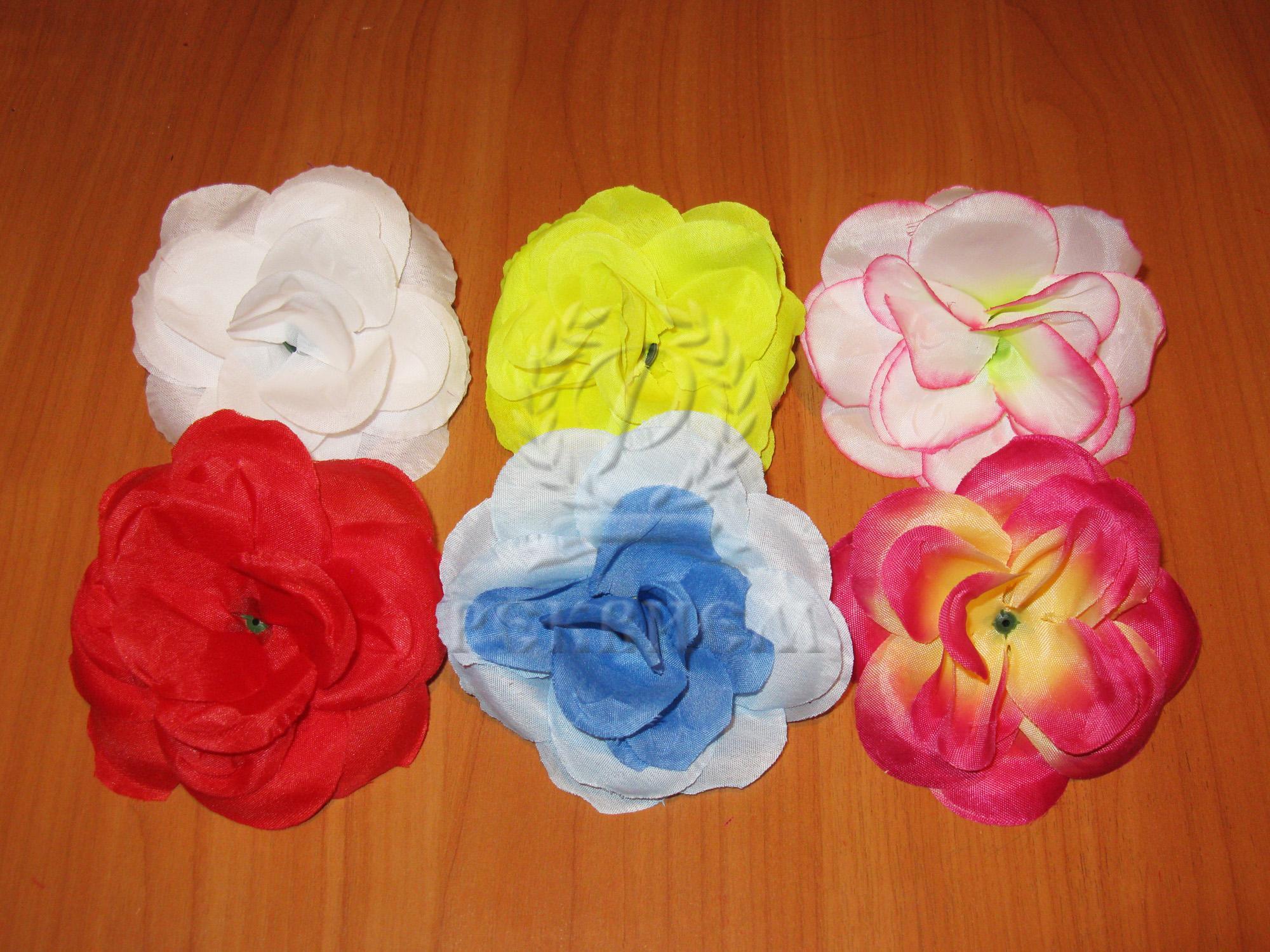 Роза 5-л средняя