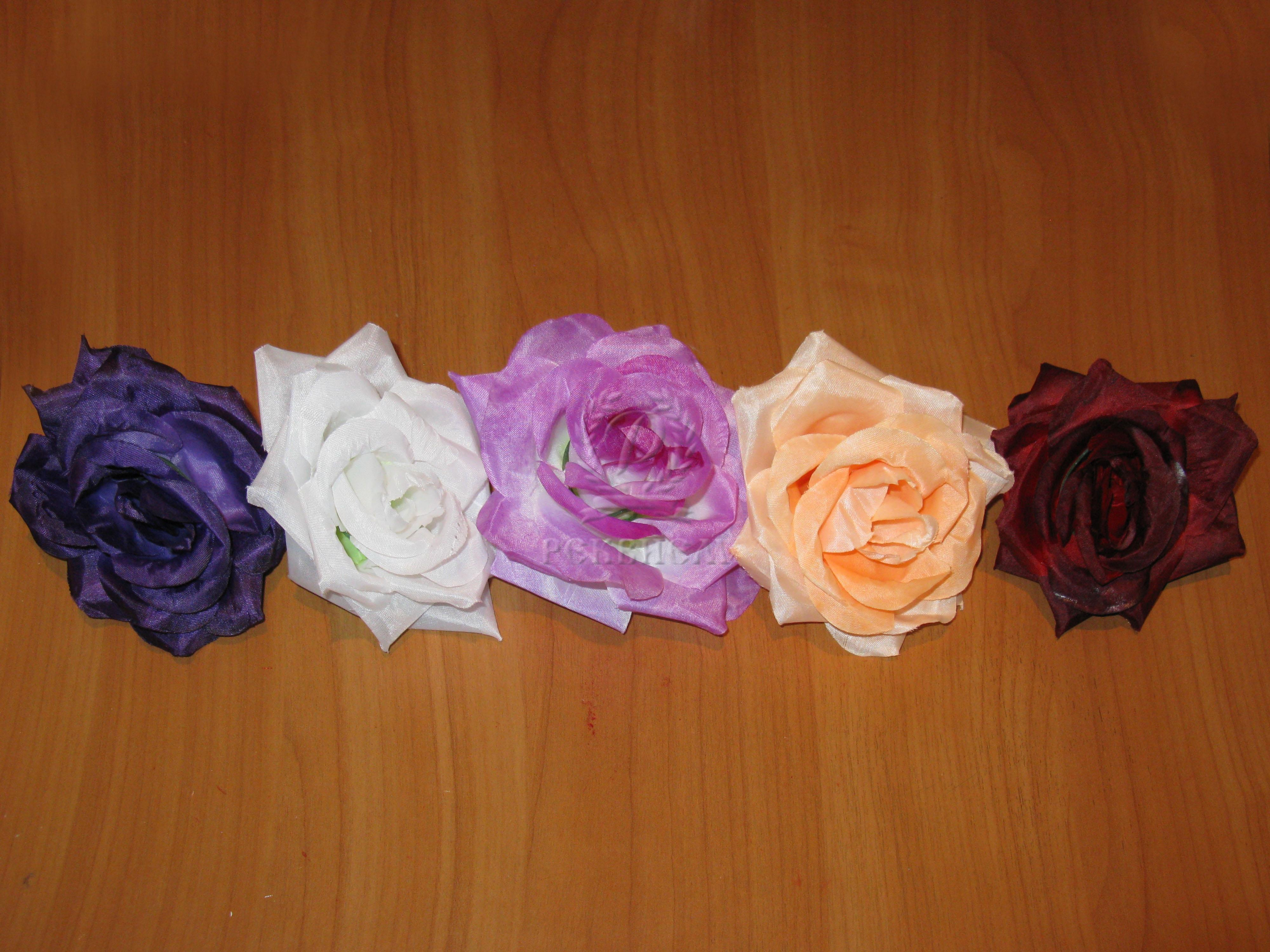 Роза №В80